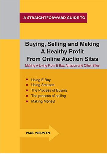 buying selling on auction websites