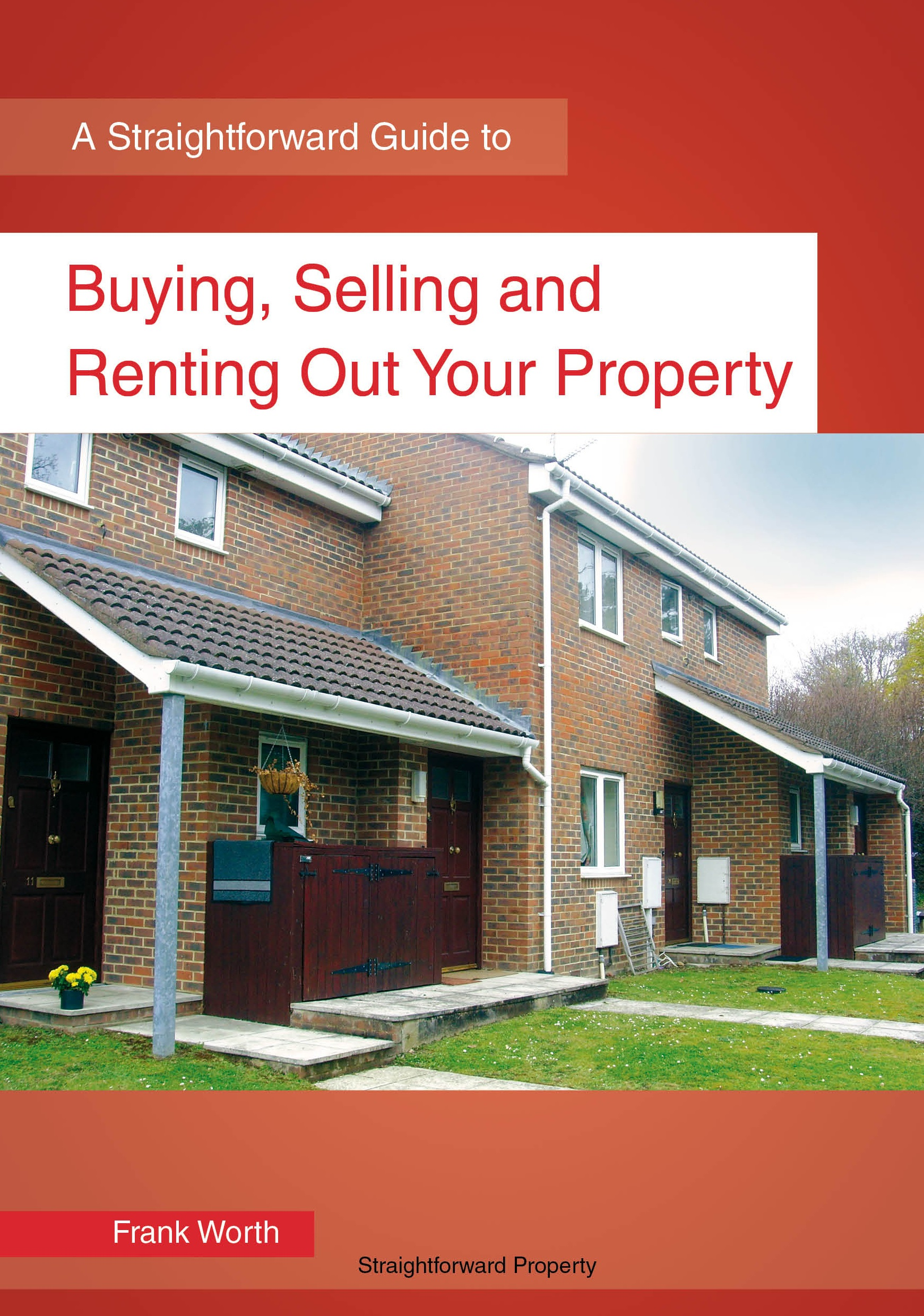 Buying Selling and Renting Property cover