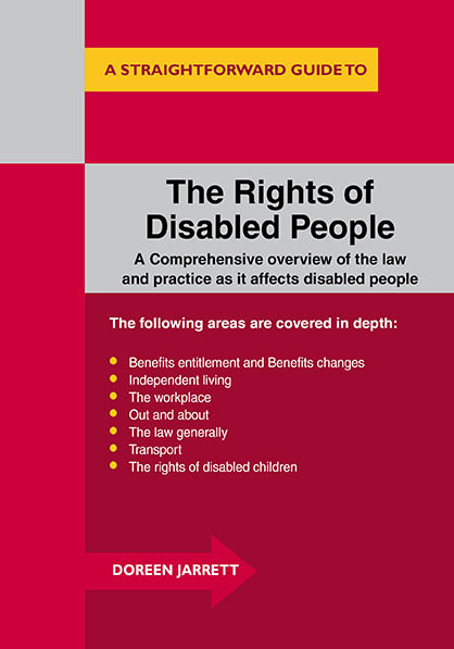 Rights Of Disabled People