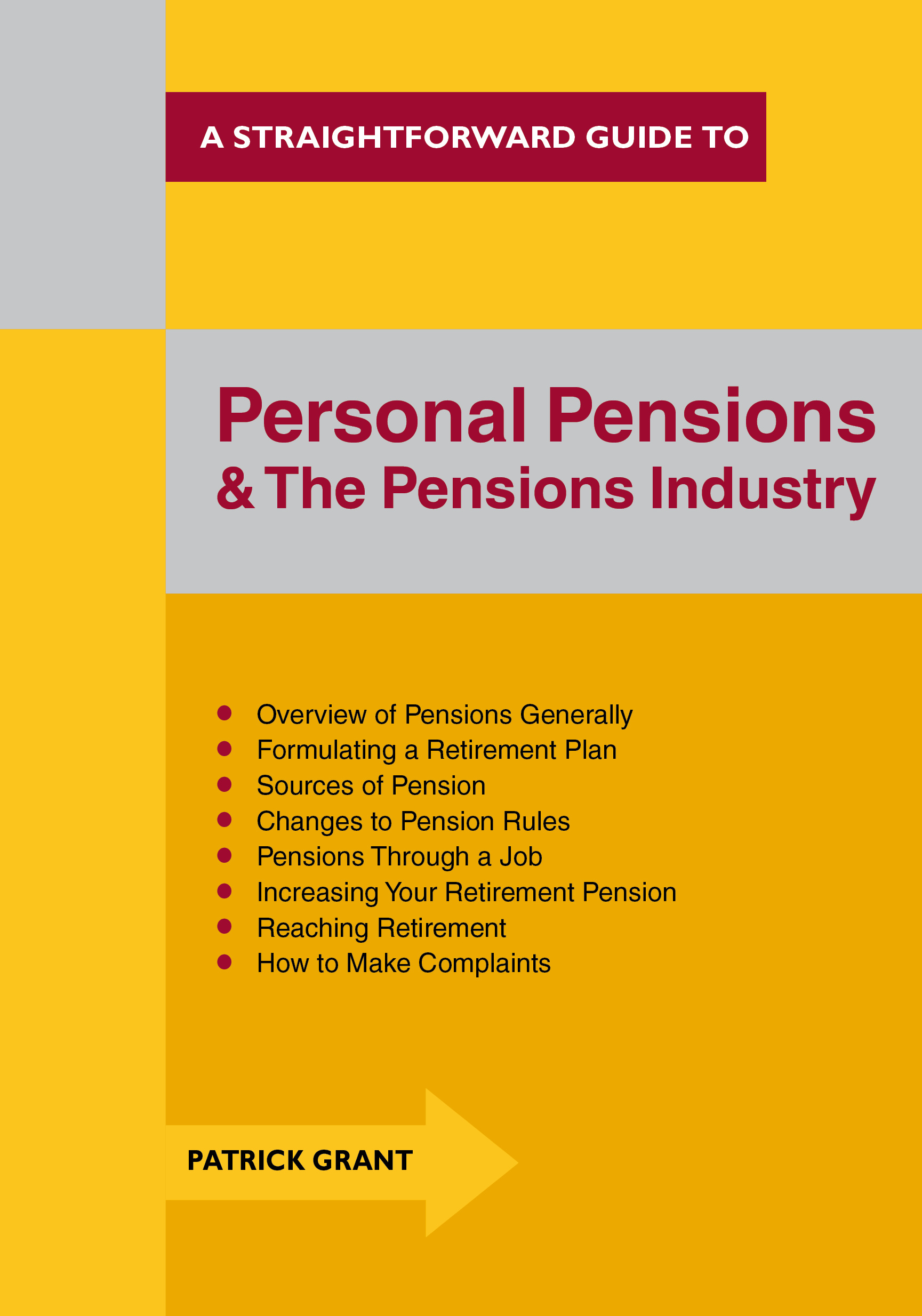 Personal Pensions